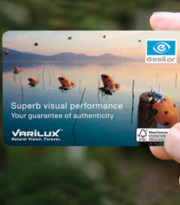 Varilux guarantee